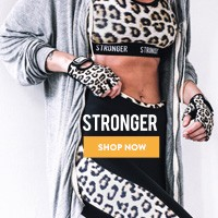 Stronger.no - Fashion and Fitness united